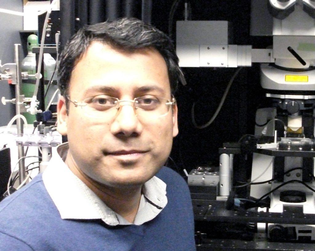 Amit Agarwal – Neurizons 2018