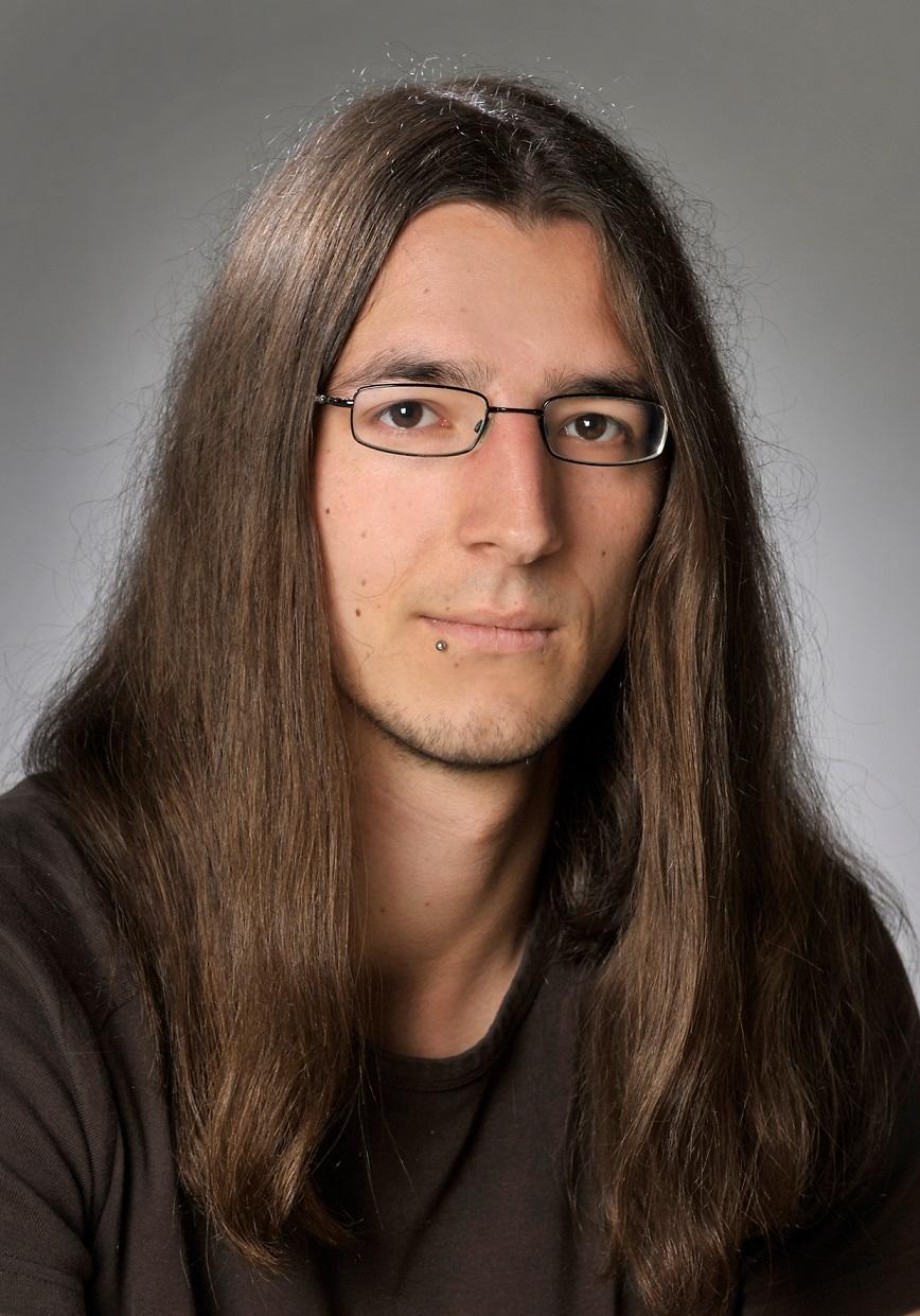 Alexander Dieter