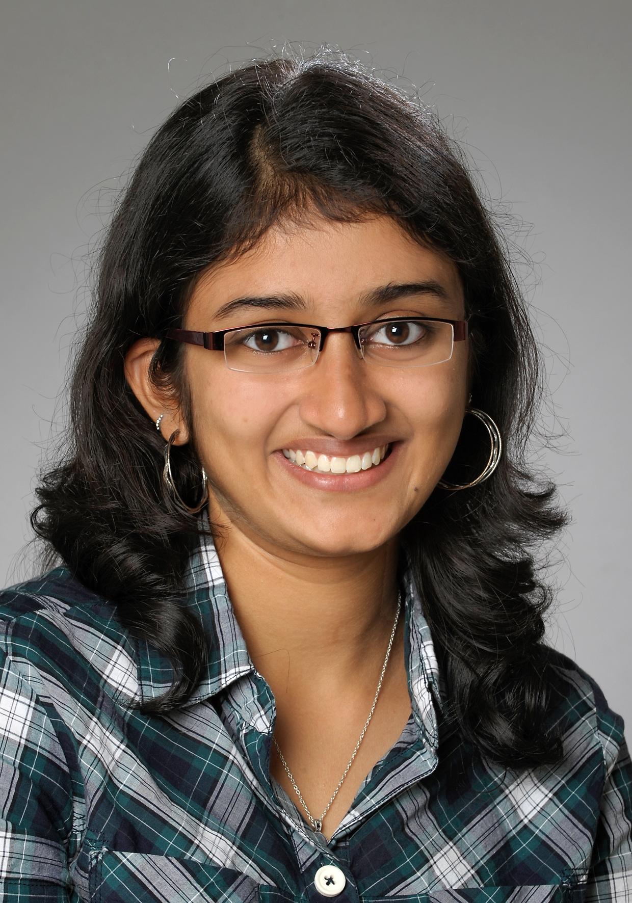 Sindhu Gowrisankaran