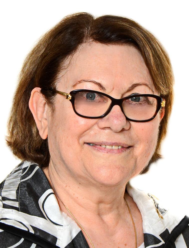 Hermona Soreq