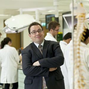 Anatomy Staff, School of Medicine, University College Cork. Picture Clare Keogh