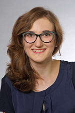 Julia Dziubek