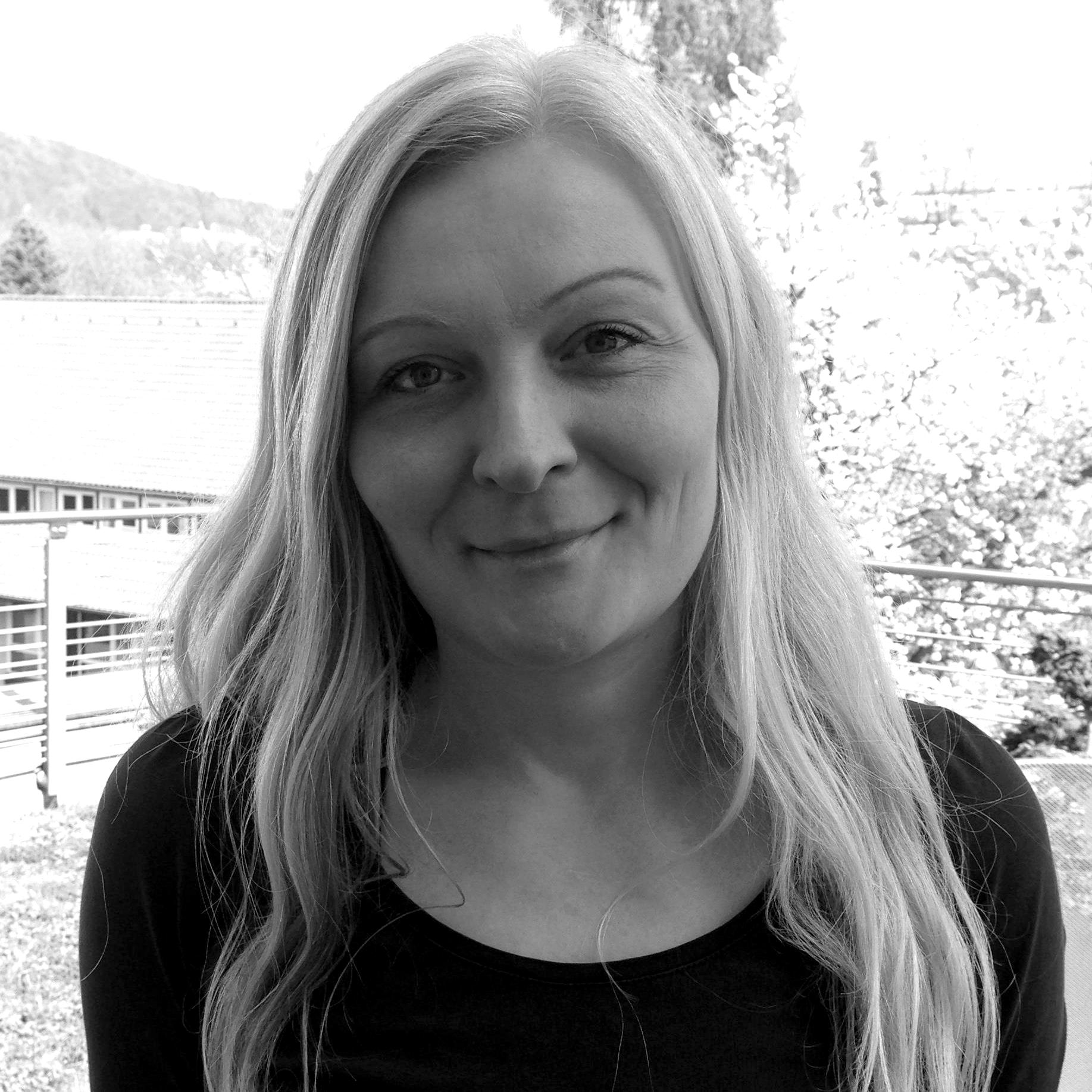 Katja Burk
