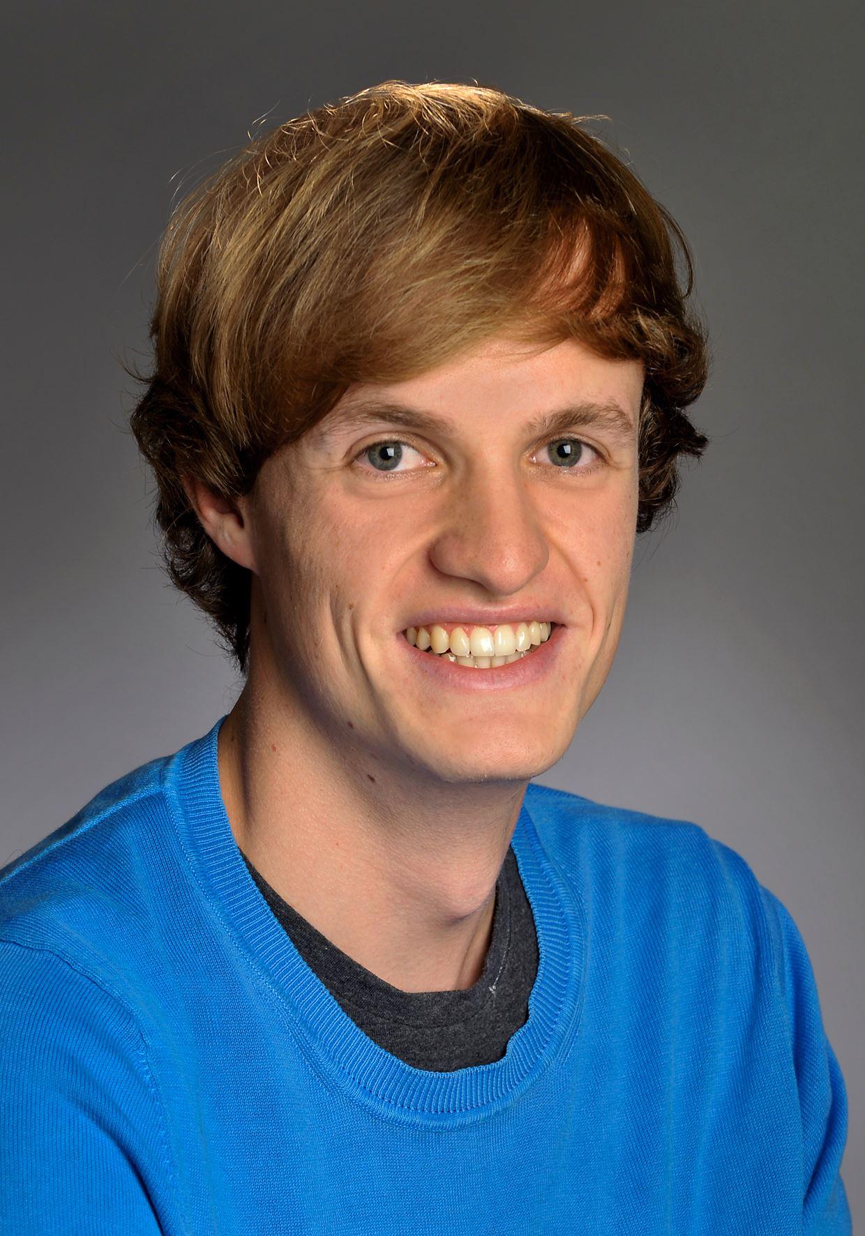 Lukas Weiss