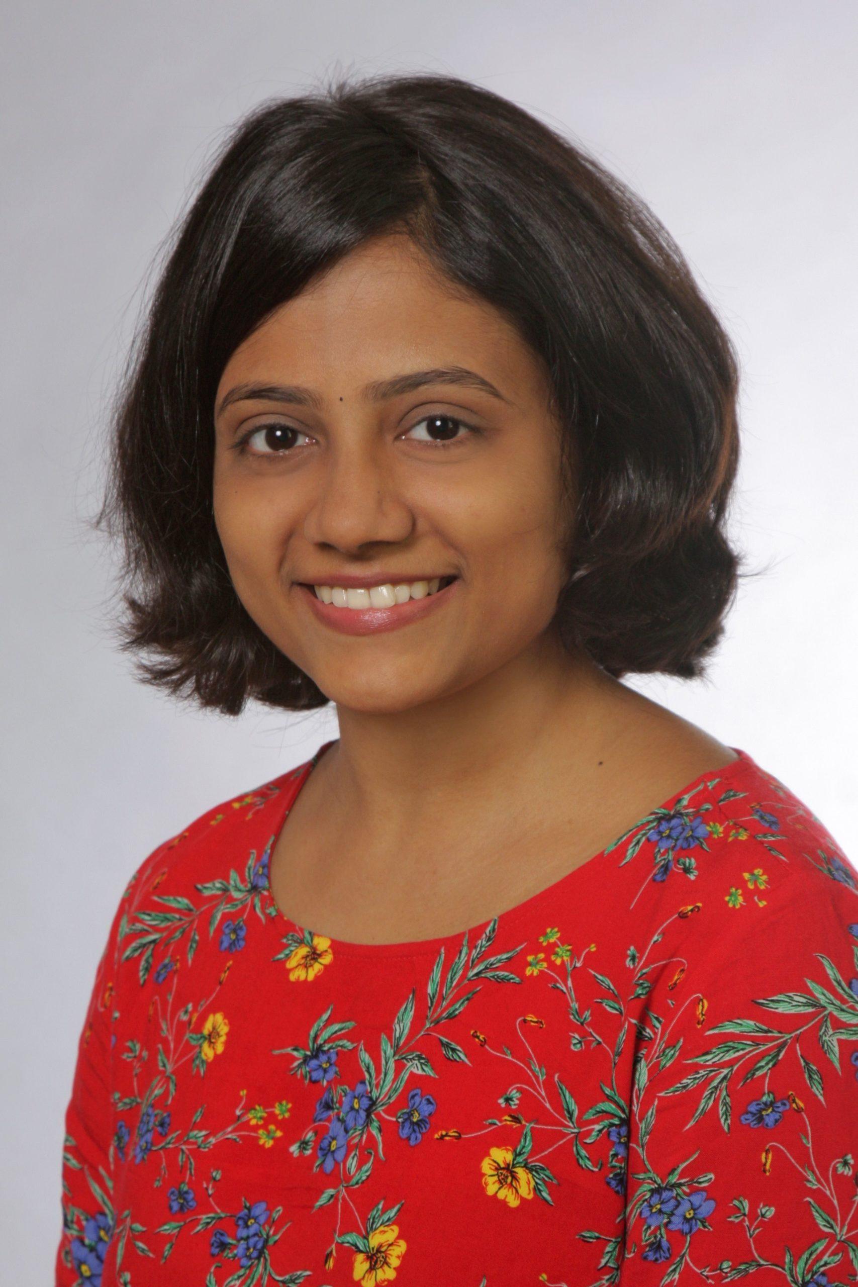 Varsha Ramakrishna