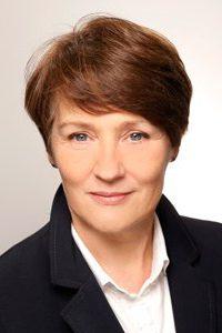 Ursula Voss